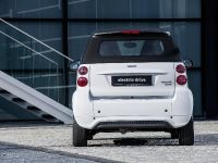 Smart ForTwo Electric Drive, 15 of 17
