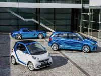 Smart ForTwo Electric Drive, 17 of 17
