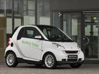 Smart Fortwo Electric, 3 of 4