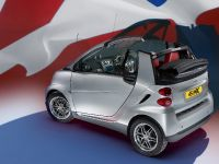 Smart Fortwo gb-10 edition, 1 of 4