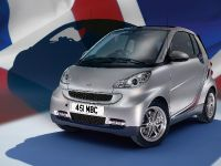 thumbnail image of Smart Fortwo gb-10 edition