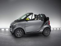 smart fortwo greystyle edition, 3 of 5