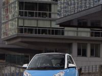 Smart Fortwo Iceshine Edition , 1 of 30