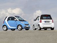 thumbnail image of Smart Fortwo Iceshine Edition