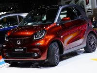 thumbnail image of Smart ForTwo Tailor Made Paris 2014