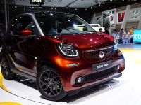 Smart ForTwo Tailor Made Paris 2014