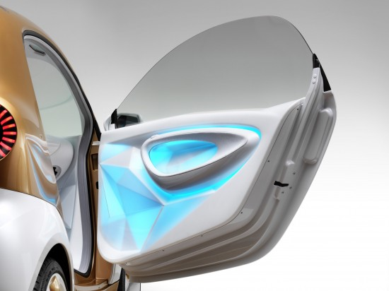 Smart Forvision Concept