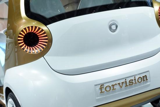 smart forvision Frankfurt