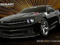 SMS 620 Chevrolet Camaro, 2 of 4
