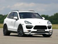 speedART forged 23 CTS Porsche Cayenne II, 1 of 5