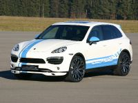 speedART forged 23 CTS Porsche Cayenne II, 2 of 5