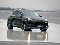 speedART forged 23 CTS Porsche Cayenne II, 4 of 5