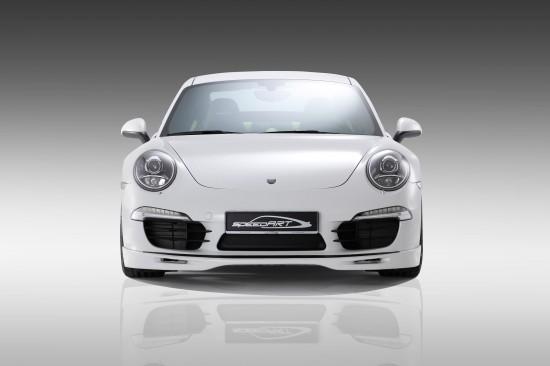 SpeedArt Porsche 991 Carrera