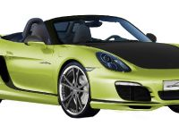 thumbnail image of SpeedART Porsche Boxster SP81-R