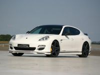 thumbnail image of speedART Porsche Panamera PS9-300D