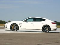 speedART Porsche Panamera PS9-300D, 3 of 5