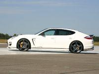 speedART Porsche Panamera PS9-300D, 3 of 5