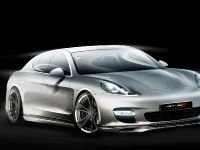 speedART Porsche Panamera PS9-650, 1 of 20