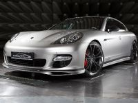 speedART Porsche Panamera PS9-650, 14 of 20