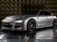 speedART Porsche Panamera PS9-650, 16 of 20