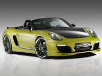 speedART SP81-R Porsche Boxster S, 4 of 19