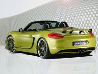 speedART SP81-R Porsche Boxster S, 7 of 19