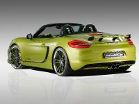 speedART SP81-R Porsche Boxster S, 8 of 19