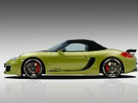 speedART SP81-R Porsche Boxster S, 10 of 19