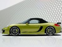 speedART SP81-R Porsche Boxster S, 11 of 19