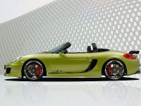 speedART SP81-R Porsche Boxster S, 13 of 19