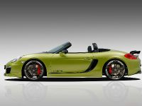 speedART SP81-R Porsche Boxster S, 14 of 19