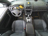 speedART Porsche Cayenne TITAN DTR 310, 1 of 5
