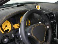 thumbnail image of speedART Porsche Cayenne TITAN DTR 310