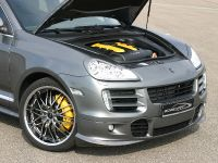 speedART Porsche Cayenne TITAN DTR 310, 4 of 5
