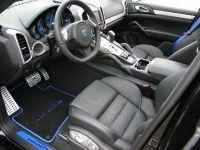 speedART Porsche Cayenne TITAN EVO XL 600, 3 of 6