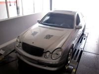 Speedriven EV12 Mercedes E Class, 1 of 8