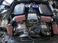 Speedriven EV12 Mercedes E Class, 3 of 8