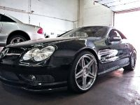 Speedriven Mercedes SL 600 CNG, 5 of 6