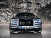 Spofec Rolls-Royce Wraith, 1 of 24