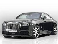 Spofec Rolls-Royce Wraith, 3 of 24