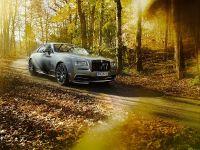 Spofec Rolls-Royce Wraith, 7 of 24