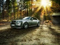 Spofec Rolls-Royce Wraith, 8 of 24