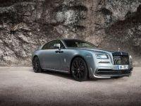 Spofec Rolls-Royce Wraith, 9 of 24