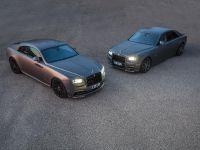 Spofec Rolls-Royce Wraith, 11 of 24