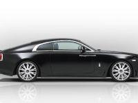 Spofec Rolls-Royce Wraith, 14 of 24