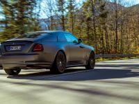 Spofec Rolls-Royce Wraith, 16 of 24