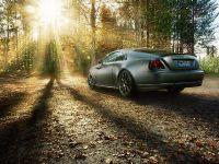 Spofec Rolls-Royce Wraith, 17 of 24
