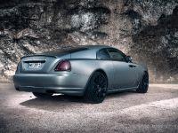 Spofec Rolls-Royce Wraith, 19 of 24