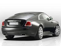Spofec Rolls-Royce Wraith, 20 of 24