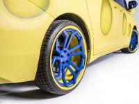SpongeBob Movie-themed 2015 Toyota Sienna, 3 of 6